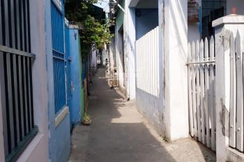 Nhà cấp 4 kiệt Mẹ Nhu, Thanh Khê, DT 70m2, ngang 6m, giá rẻ