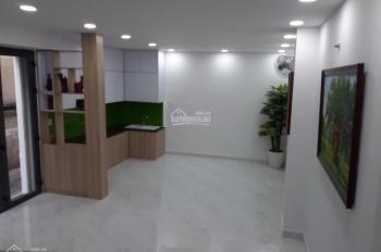 Bán nhà mới đường Đinh Tiên Hoàng, phường 1, Bình Thạnh, 5x9m, giá rẻ 4.6 tỷ