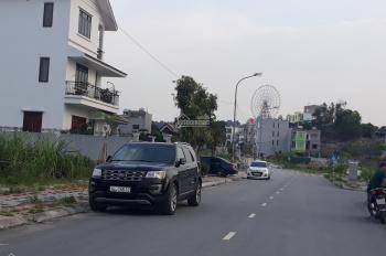 Bán đất dự án Hà Khánh B - Hạ Long
