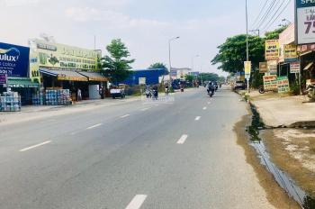 Bán đất DT 6x24,5m mặt tiền đường KDC Quân Đoàn 4, KP11, Tân Phong, Biên Hòa