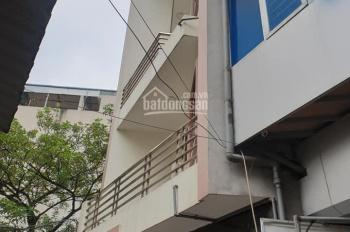 Hot - bán nhà Mỹ Đình, ngõ thông, gara, KD, 52m2, 5T, MT 5m, giá 7,8 tỷ