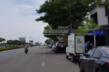 Bán lô đất MT Nguyễn Tất Thành đối diện Đa Phước