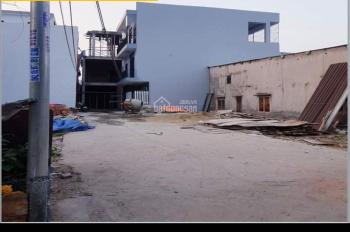 Chính chủ càn bán lô đất 2 mặt kiệt đường Tôn Đản