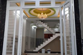 Nhà thuộc khu vực VIP quận Bình Tân. Hẻm xe hơi 7m, giá rẻ nhất khu vực