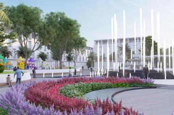 Đất nền giá rẻ full thổ cư - chỉ 379 triệu tại Phúc Hưng Golden sát KCN Minh Hưng III, 0902581511