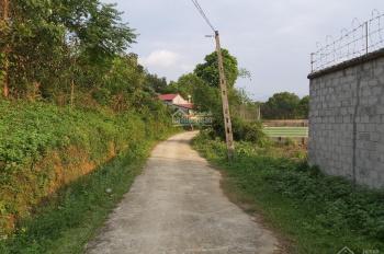 Bán 7346m2 có 400m2 đất ở Hoà Sơn, Lương Sơn, Hoà Bình, đất đẹp như tranh vẽ