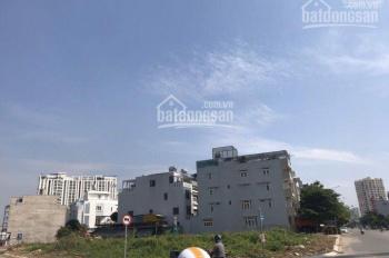 Bán đất N8, Phú Thuận, Q7. DT - 100m2 giá 1.9tỷ, sổ Hồng riêng, liền kề Jamona city. LH: 0797628956