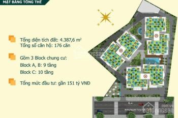 Căn hộ đẳng cấp đầu tiên tại trung tâm TP Mỹ Tho, Tiền Giang