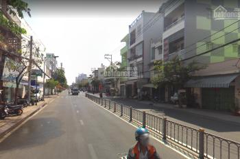 Mặt tiền đường 16m, vỉa hè 2.5m, gần Bình Tiên, Q6. Nhà 2 tầng BTCT chỉ hơn 7 tỷ (DTSD 72m2)