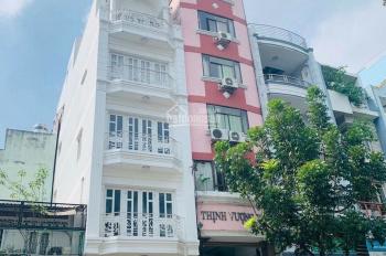 Chính chủ cho thuê nhà nguyên căn Bạch Đằng, P2, Q Tân Bình. DT 6x20m 1T3L giá chỉ 60tr/1 tháng