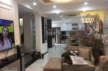 Bán nhà đẹp Ba Đình, Giang Văn Minh, Đội Cấn, ô tô, 94m2 x 4T, MT 7m, giá 18 tỷ