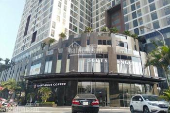 Cần bán căn hộ 3PN diện tích 107m2 tại dự án HPC Landmark 105 Tố Hữu Hà Đông Hà Nội