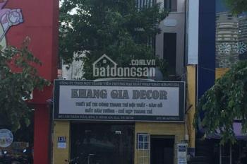 Chính chủ cho thuê mặt tiền Đường Trần Não, Quận 2.