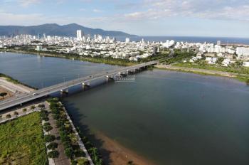 Bán lô đất kề góc trung tâm Hải Châu, giá cực kỳ hấp dẫn