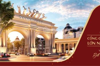 Bán đất nền phường Chùa Hang 96m2 - trung tâm TP Thái Nguyên chỉ từ 15tr/m2. LH 0966008989