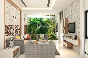 Bán nhà mặt phố Liễu Giai, hướng Đông Nam 100m2 - xây 5 tầng mặt tiền 6m giá 50 tỷ