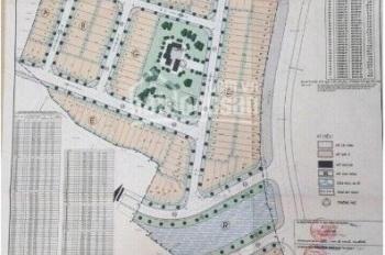 Bán đất nền 75-90-120m2 KDC dự án CARIC ĐƯỜNG SỐ 12 - TRẦN NÃO, giá chỉ từ 65tr/m2, Q.2, 0906349031