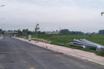 Do làm ăn thu lỗ cần bán gấp lô đất 80m2 cách cầu Thầy Cai 1km, SHR, xây dựng tự do, gía 830 triệu