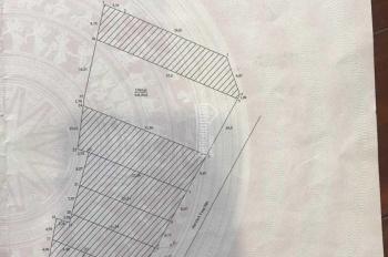 Chính chủ cần bán đất mặt phố Dịch Vọng Hậu, 098 505 2868