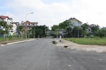 Cần vốn nên sang rẻ lô đất Nguyễn Quý Cảnh Q2, kế bên trung tâm thương mại,83m2/1tỷ8 LH 0902509278