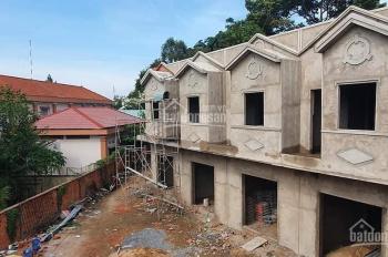 Bán 11 căn nhà 1 lầu 1 trệt tại Chánh Mỹ, có thu nhập 55tr/ tháng