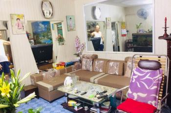 Chính chủ bán căn hộ tầng 3 tập thể Bách Khoa, Nguyễn Hiền, 65m2, 2PN. Giá 1.65 tỷ