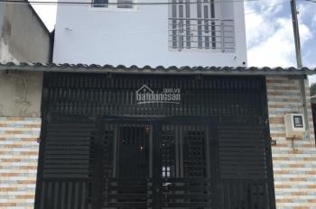 Cho thuê nhà nguyên căn 1 trệt 1 lầu lh 0961235679