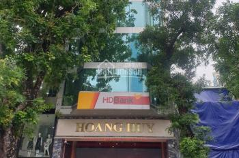 Văn phòng rộng thoáng 220m2 cho thuê chính chủ 183 Bà Triệu