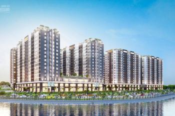 Căn hộ đẳng cấp tại Tây Ninh (Golden City) chỉ với 224tr/căn LS 5%/năm