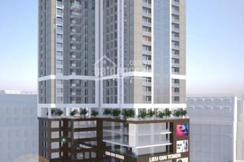 Bán sàn thương mại chung cư Liễu Giai Tower, 26 Liễu Giai,Ba Đình diện tích 200m2,500m2,1100m2