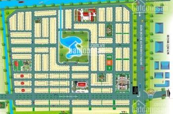 Đất nền dự án có kênh đầu tư an toàn, nằm trên trục đường Tỉnh Lộ 8, liền kề nhiều dự án lớn Slico