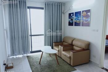 Cho thuê chung cư Gia Quất rice city,2 phòng ngủ 2 phòng vệ sinh.full nội thất S:70m2 Gía 8tr/tháng