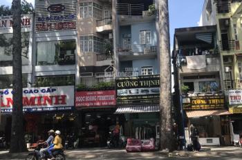 Bán nhà mặt tiền Nguyễn Tri Phương DT: 4x25m, công nhận 92m2 trệt, 2 lầu, ST, giá 29 tỷ