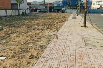Cần bán gấp đất sát bên trường THCS Bình Chuẩn Thuận An, BD, DT 80m2/900tr, SHR, LH 0938745278 Đăng