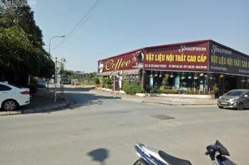 Bán lô đất 332m2 tại Việt Hưng, vị trí đẹp, giá 120tr/m2