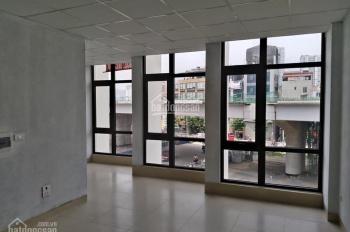 Bán nhà mặt phố Phạm Văn Đồng, 60m2 x 8 tầng, 18.6 tỷ, vị trí cực đẹp, kinh doanh siêu đỉnh