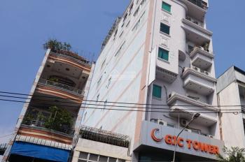 Văn phòng cho thuê ngay đường Đinh Bộ Lĩnh, gần bến xe giá chỉ 270 ngàn/m2/th. LH: 0768 97 6868
