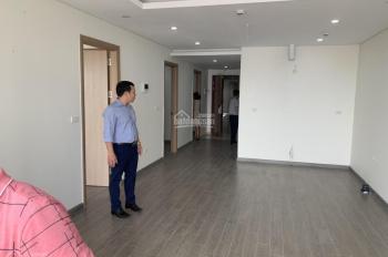 Cắt lỗ bán gấp căn hộ 09 tòa B, 82 Nguyễn Tuân, DT 88,22m2, 3 PN, giá 31tr/m2 tỷ có TL
