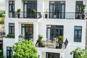 Villa sân Golf giá rẻ chỉ cần thanh toán 430tr sở hữu căn biệt thự view sân golf 6x15m
