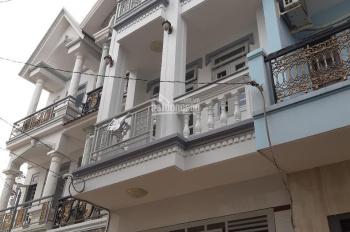 Cho thuê nhà 1 trục hẻm 6m đường Phạm Văn Bạch gần ngã ba Trường Chinh với Phạm Văn Bạch, P. 15, TB