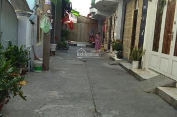 Bán nhà đường Đoàn Giỏi, ngay Aeon Tân Phú, DT 4x17m, lửng. Giá 5.2 tỷ TL
