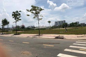 Mở Bán đất nền GĐ2 KDC Rạch Lào, Bến Mễ Cốc, P. 15, Q. 8, sổ đã có sẵn. Giá 26tr/m2 LH 0906651020