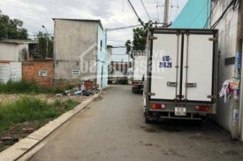 Bán đất 126m2 (7x18) thổ cư, sổ hồng công chứng, gần chợ dân cư đông, chính chủ không qua mô giới