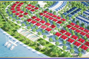 ĐT ven sông Rạch Đĩa, Xã Phước Kiển Nhà Bè, view sông mới 100%, giá 19 - 35tr/m2 SHR ưu đãi cực cao