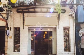 Cho thuê nhà MP Phùng Hưng 140m2 x 2 tầng, MT 8m, nhà kết cấu biệt thự đẹp