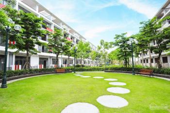 Shophouse Bình Minh Garden - Long Biên, nhận nhà ở ngay, LS 0% 24 tháng, 7 tỷ - 5 tầng, 0813866386