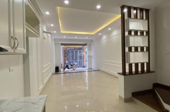 Bán nhà 50m2 x5T xây mới Đội Cấn Ngọc Hà Ba Đình giá 4.8 tỷ LH 0973481885