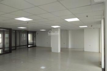 Cho thuê mặt sàn văn phòng hoàn thiện mới như ảnh - tòa nhà mới đi vào hoạt động