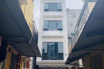 Bán nhà Nguyễn Công Trứ Phúc La Hà Đông, 38m2, mt 3.5m ô tô vào nhà, 4.2 tỷ, 0705978984