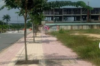 Vỡ nợ chính chủ cần bán lô đất quận 7 đường Đào Trí sổ hồng riêng TT 1tỷ4/ 89m2. LH 0706797103 (My)